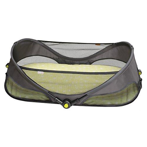 Lindam - Munchkin Fold'n Go Travel Bassinet
