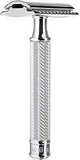 MUHLE R89 Safety Razor Closed Comb
