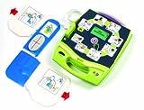 Zoll H40017 AED Plus Defibrillatore Semiautomatico