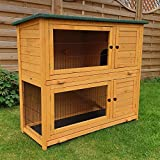 Best Rabbit Hutches 2020: Reviews & Topicks 19