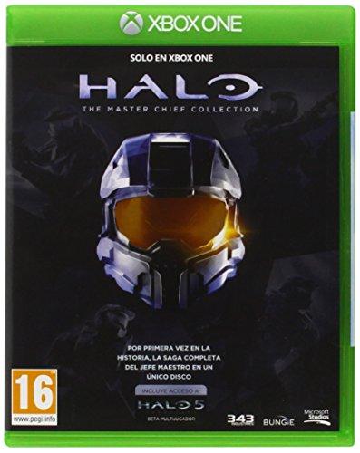 Halo - The Master Chief Collection - [Edizione: Spagna]