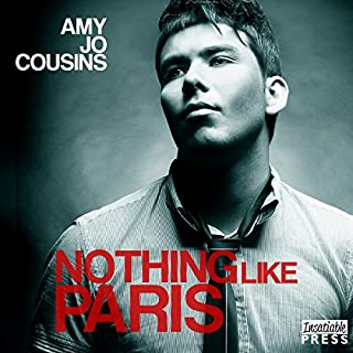 Nothing Like Paris audiobook cover art