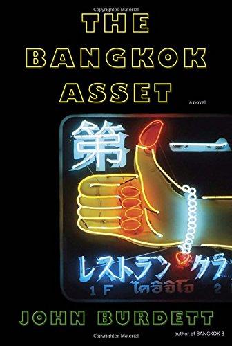 Image of The Bangkok Asset: A novel (Sonchai Jitpleecheep)
