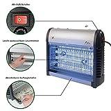 Zoom IMG-1 gardigo insetticida professionale con luce