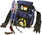 Electrician General Purpose Tool Kit with 13 Indispensable Tools