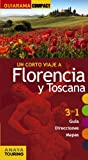 Florencia y Toscana (Guiarama Compact - Internacional)