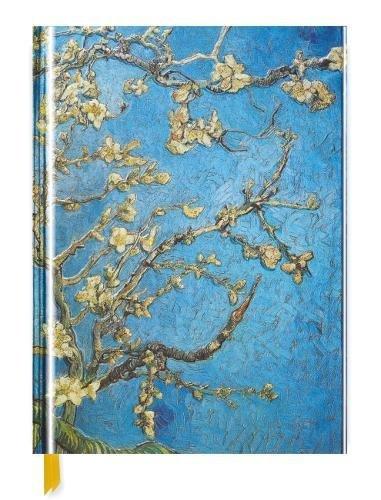 Van Gogh: Almond Blossom (Blank Sketch Book) (Luxury Sketch Books)