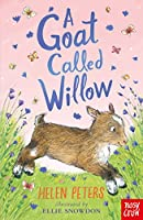 A Goat Called Willow (The Jasmine Green Series)