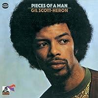 Pieces of a Man [Analog LP]