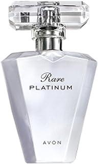 Avon Rare Platinum Eau de Parfum Spray 50 ml