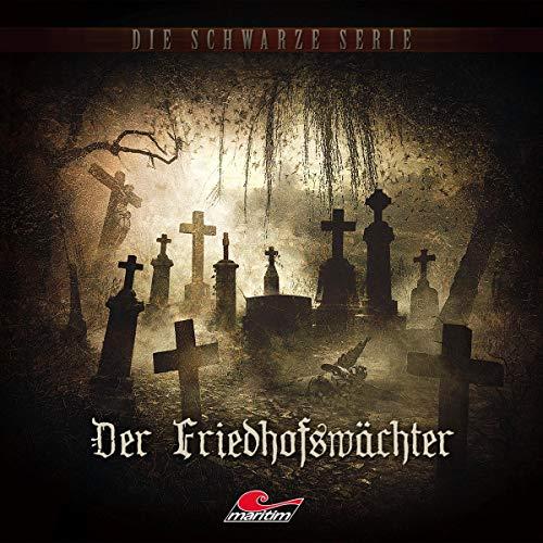 Der Friedhofswächter cover art