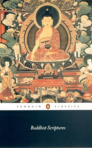 Compare Textbook Prices for Buddhist Scriptures Penguin Classics New Ed Edition ISBN 8601200962048 by Donald Lopez