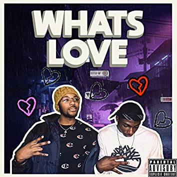 What's Love (feat. J.Renxo)