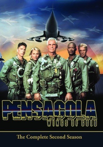 PENSACOLA: WINGS OF GOLD - COMPLETE SECOND SEASON - PENSACOLA: WINGS OF GOLD - COMPLETE SECOND SEASON (5 DVD)