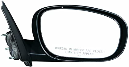 Depo 334-5409R3EFN Dodge Charger Right Outside Rear View Mirror