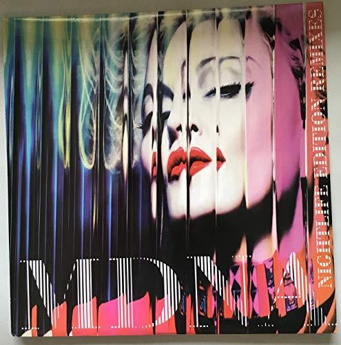 MDNA - Nightlife Edition Remix EP