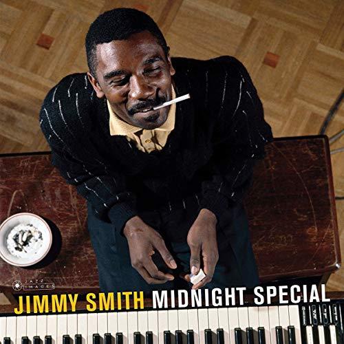 Midnight Special [Vinyl LP]