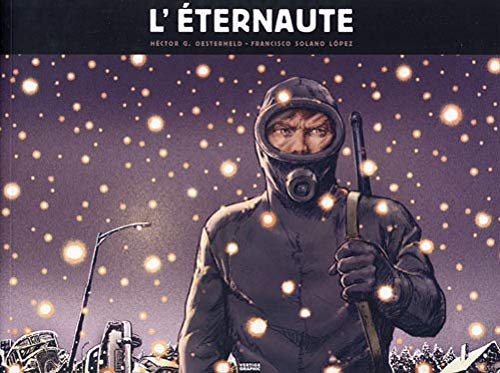 Eternaute T1 (l')