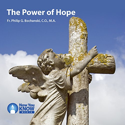 The Power of Hope copertina