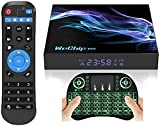 Best Android Streaming Boxes - Android 10.0 TV Box,Android TV Box 4GB RAM Review