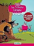 3 petits cochons + cahier pédagogique
