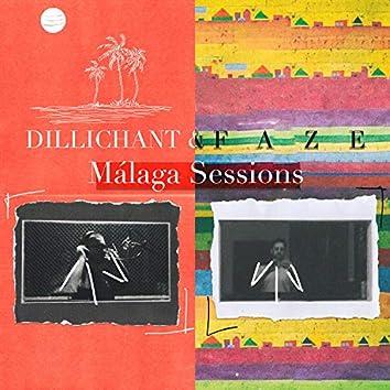 Málaga Sessions