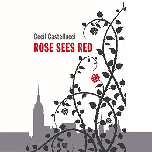 Rose Sees Red cover art