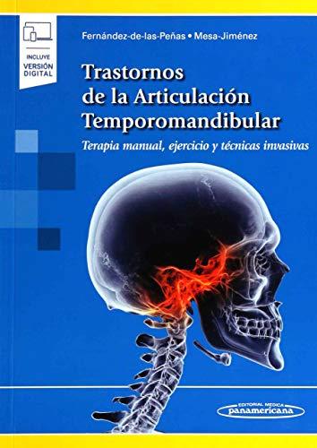 Trastornos de la articulacion temporomandibular (Incluye versión digital)