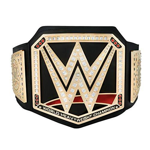 WWE Championship Toy Title Belt 2017 Gold