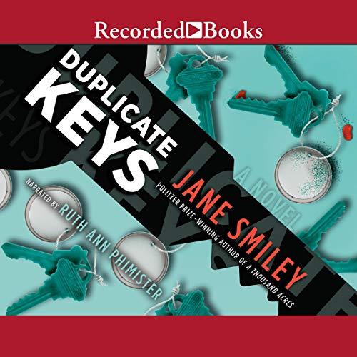 Duplicate Keys cover art