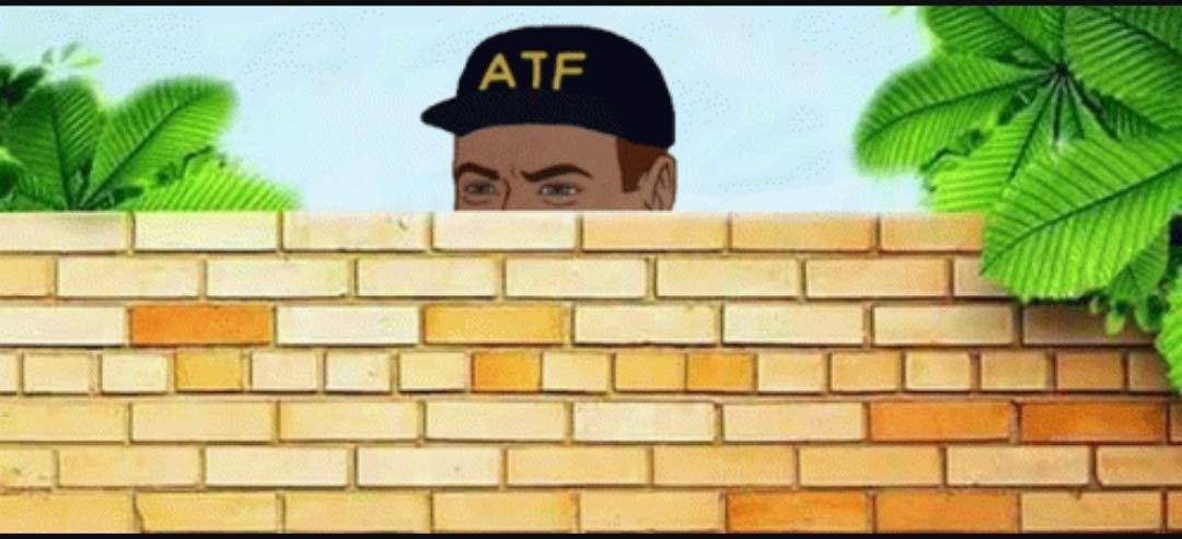 Atf Guy Meme Sticker 2 5in X 5in Atf 01 Amazon Ae Find the newest atf meme meme. atf guy meme sticker 2 5in x 5in atf 01