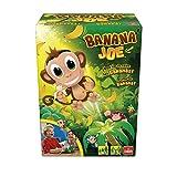 Goliath Banana Joe. Róbale con Cuidado los plátanos a Este Monito Saltarín… ¡o saltará por...