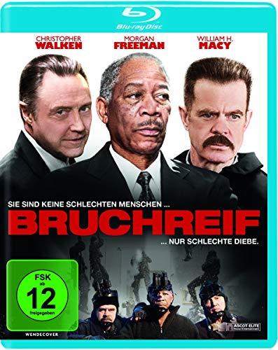 Bruchreif [Blu-ray]