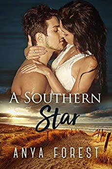 A Southern Star (Across the Strait Book 1) by [Anya Forest]