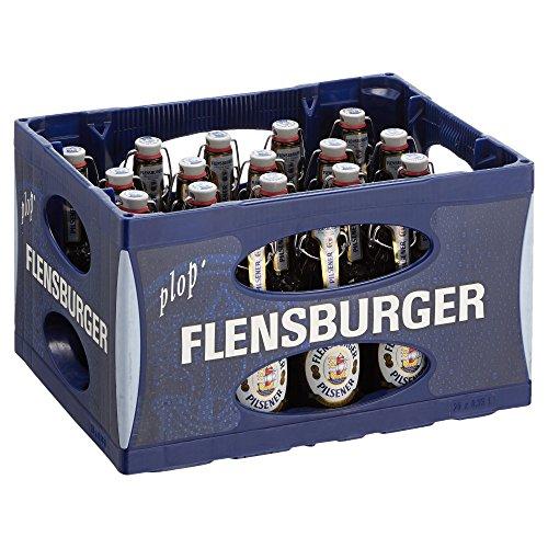 Flensburger Pils MEHRWEG, (20 x 0.33 l)