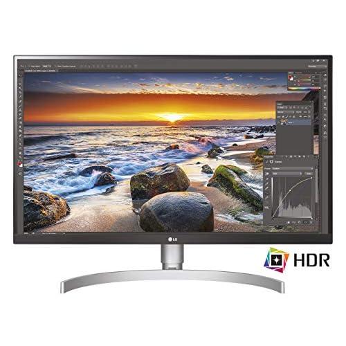 LG 27UK850 Monitor per PC Desktop 27