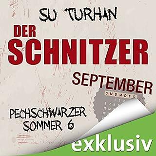 Der Schnitzer - September Titelbild