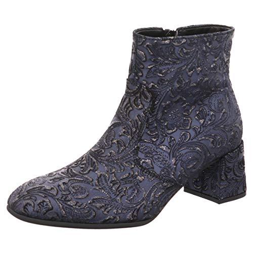 Gabor dames laarzen 95860-36 blauw 515232