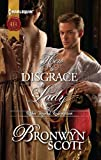 How to Disgrace a Lady (Rakes Beyond Redemption)