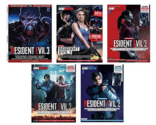 Coleção Resident Evil
