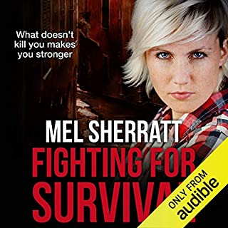 Fighting for Survival cover art