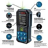 Zoom IMG-1 bosch professional distanziometro laser glm