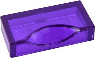 Dolity Snooker Cue Ball Position Marker/Locator - Purple/Orange