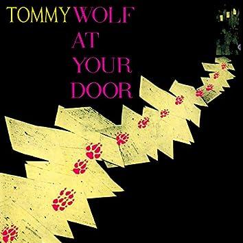 Wolf At Your Door