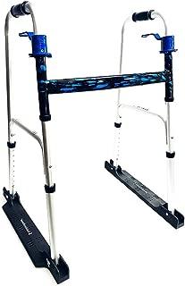 Stabilizer Walker (Rubber Pads) by Stabilized Steps