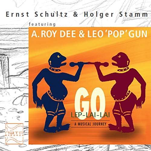 Holger Stamm & Ernst Schultz