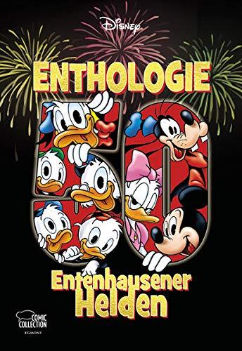 Enthologien 50: Entenhausener Helden