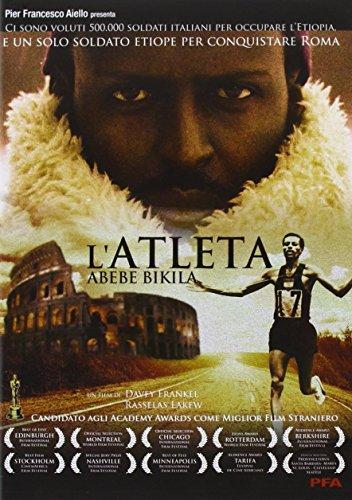 L' Atleta  - Abebe Bikila Italia DVD