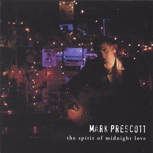 Mark Prescott