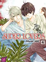 Super Lovers T04